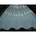 Telha Transparente PP Leitosa 1,10m X 2,44m