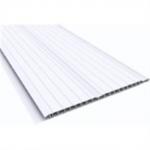 Forro PVC Branco 20cm X 5,00m